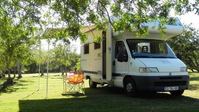 location camping car ile de la reunion