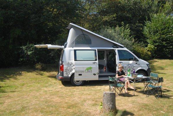 location camping car jossigny