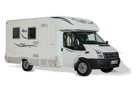 location camping car juranville