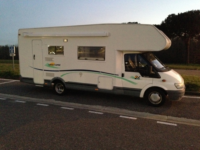 location camping car marseille particulier