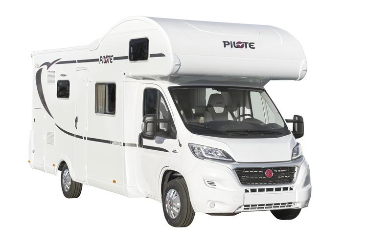 location camping car marseille