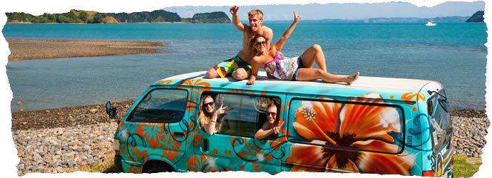 location camping car nouvelle zelande pas cher