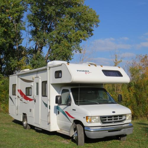 location camping car qc