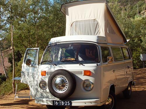 location camping car sainte maxime