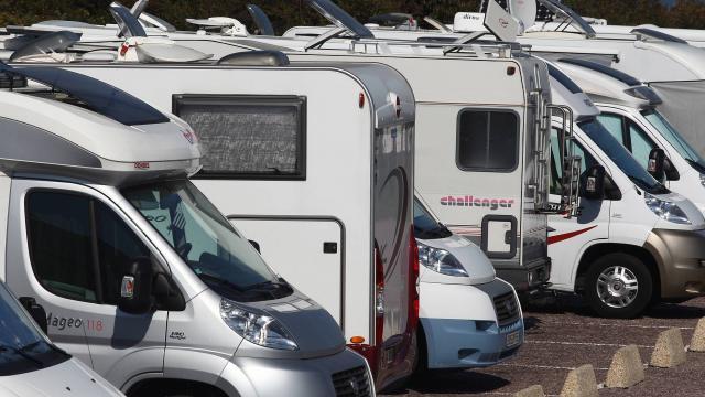 location camping car super u alencon