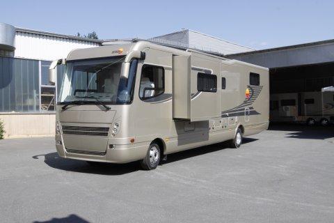 location camping car we