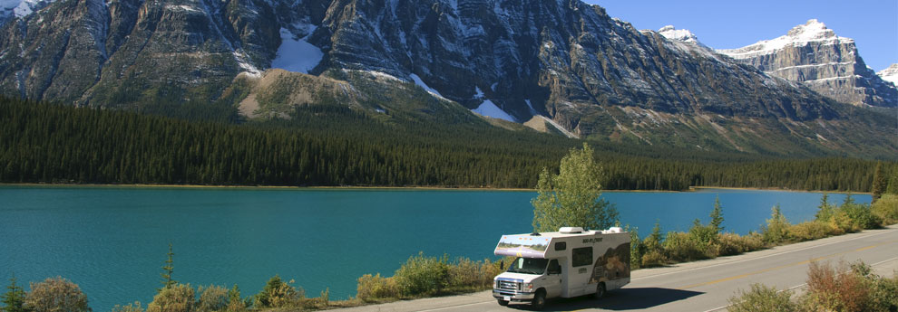 location camping car whitehorse
