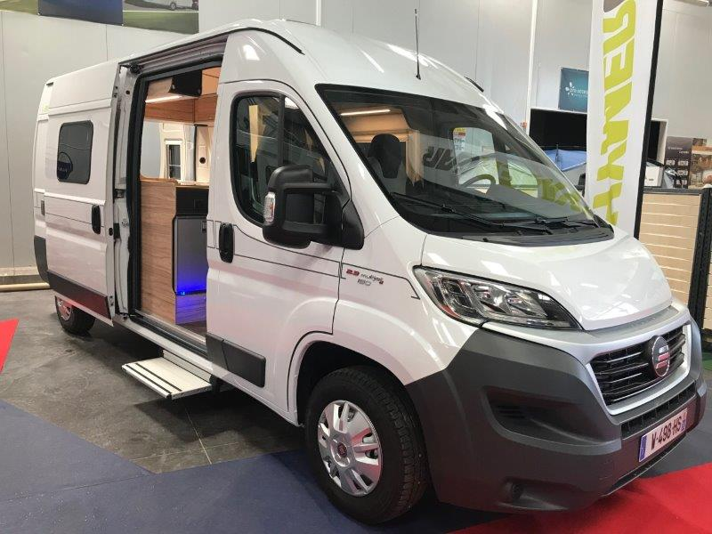 location camping car yosemite