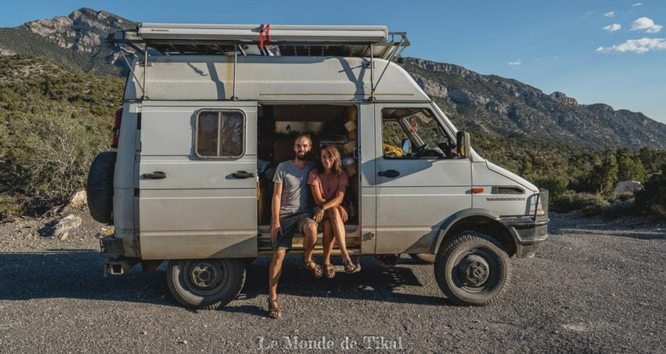 location camping car yucatan